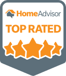 Nuvia Water Technologies is a Top Rated HomeAdvisor Professional